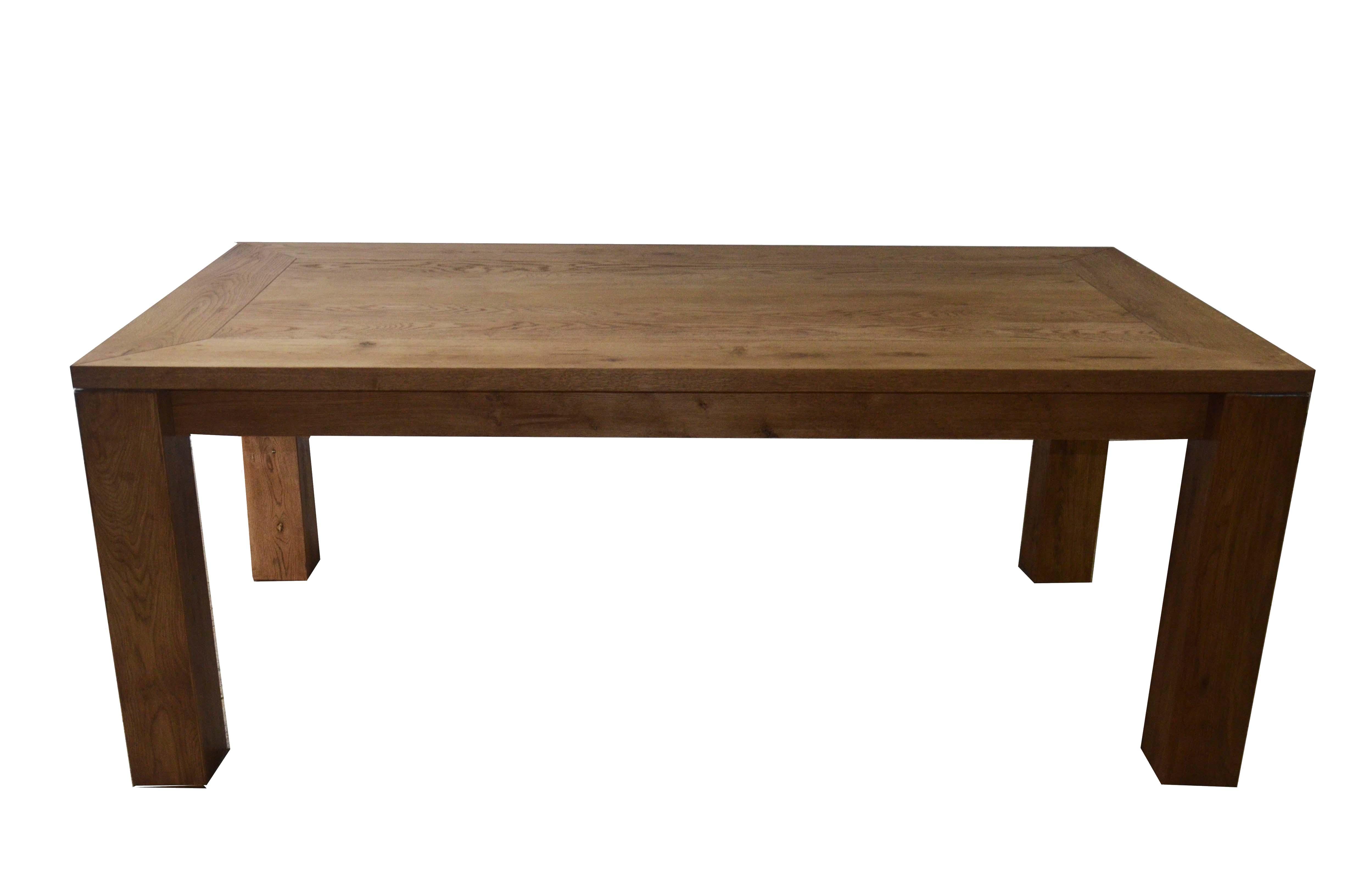 tavolo rovere edge allungabile cucina salotto