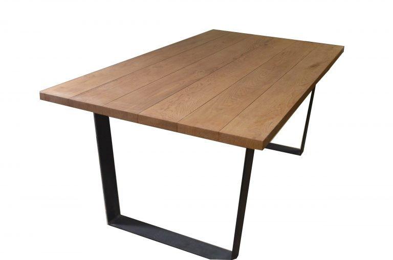 tavolo in rovere allungabile
