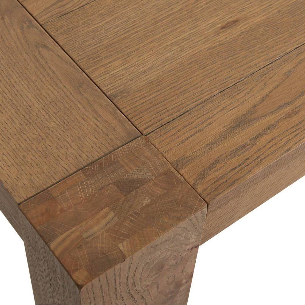 tavolo massello allungabile